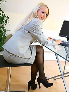 Secretaries pics